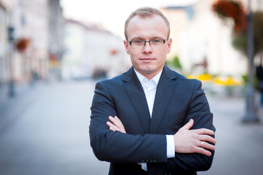 foto: Mateusz Fijołek