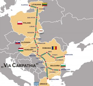 Via Carpathia