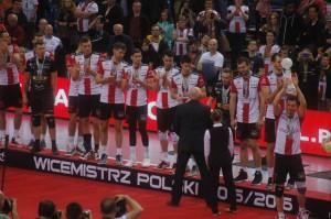 Wicemistrz Polski