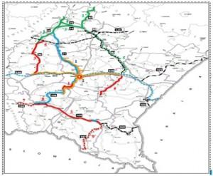 Inwestycje kolejowe