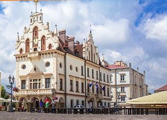 Ratusz Rzeszów