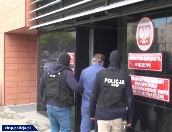 Foto: cbsp.policja.pl
