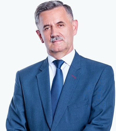 Józef Jodłowski, Starosta Rzeszowski