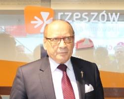 Prezydent Rzeszowa Samorządowym Menedżerem Regionu
