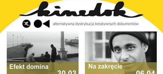 Pierwszy pokaz dokumentu w ramach KineDok Polska w Underground Pub