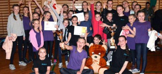 Wytańczyli podium! Sukces Rzeszowskiego Domu Kultury