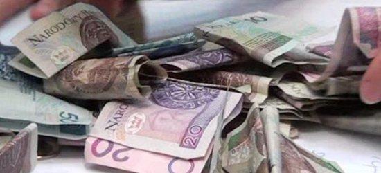 Oszustwo na pracownika CBŚ. Twierdzili, że pieniądze w banku są zagrożone