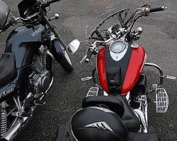 18-letni motocyklista uderzył w betonowy przepust. Zginął na miejscu