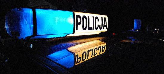 RZESZÓW: Potrącił dwie osoby i uciekł