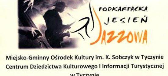 EFEMERYDA JASS BAND na Podkarpackiej Jesieni Jazzowej