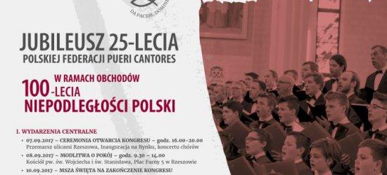 IX Krajowy Kongres Polskiej Federacji Pueri Cantores