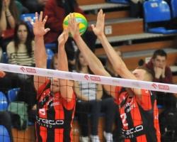 Asseco Resovia pokonuje Skrę i awansuje do finału Final Four!