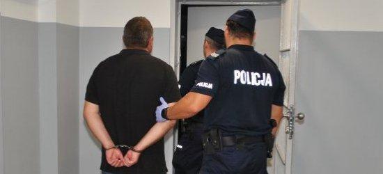 Prezes spółki oszukał na ponad milion złotych. Został zatrzymany