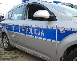 Policjant po służbie ujął sprawcę