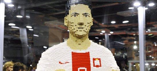 Miliony klocków Lego połączą się w Rzeszowie