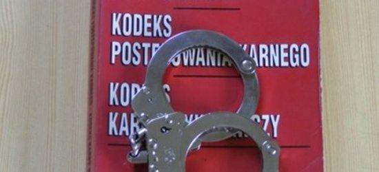 23-latka włamała się na stację paliw i ukradła 3 tyś.złotych