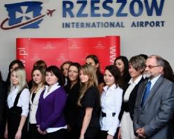Interesujesz się lotnictwem? Przyjdź na warsztaty na lotnisku w Jasionce!