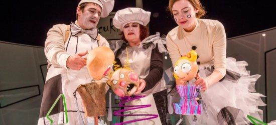 Jaś i Małgosia spróbują odnaleźć drogę do domu w Teatrze Maska