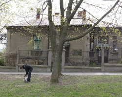 Radni chcą, aby miasto odzyskało willę Kotowicza