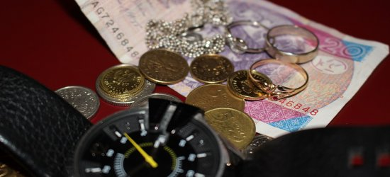 Dokumenty i pieniądze. 19-letnia Bułgarka z zarzutami