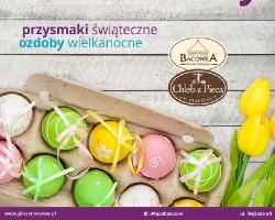 CH Plaza Rzeszów zaprasza na Jarmark Wielkanocny