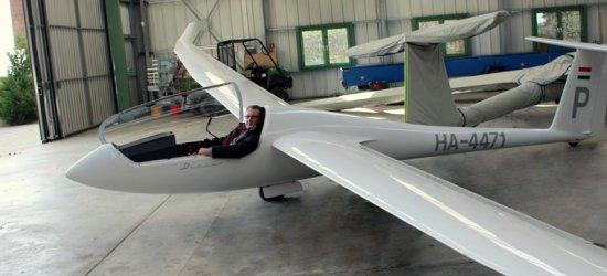 Politechnika kupiła samolot