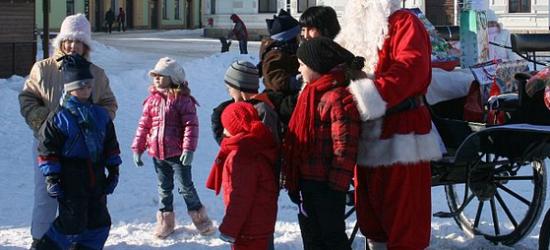 Mikołaje na… rikszach? Rowerzyści pomogą rzeszowskiemu hospicjum