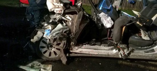 2 osoby zginęło, 31 osób rannych, 55 nietrzeźwych kierowców. To wstępny bilans tegorocznej akcji Znicz