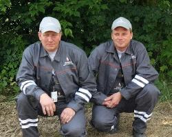 To oni znaleźli w krzakch 200 tys. zł i zwrócili policji. Postawa godna pochwały!