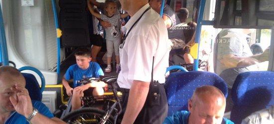 """POCIĄG KOMAŃCZA -JASŁO: Krótki film o """"niepotrzebnej"""" linii kolejowej nr 107 w Bieszczady"""