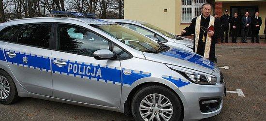 Zderzenie trzech aut na DK 19. Dwie osoby ranne