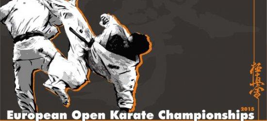 TRANSMISJA tvPodkarpacie.pl: Mistrzostwa Europy Open Kyokushin Karate (VIDEO NA ŻYWO)