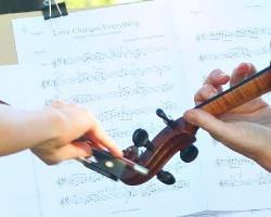 Koncert Dyplomantów w Filharmonii Podkarpackiej