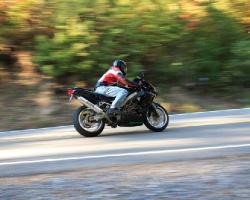 Wznowienie egzaminów na prawo jazdy na motocykl