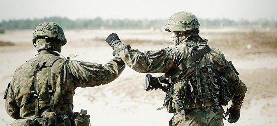Terytorialsi kontra studenci. Będzie rzut granatem, strzelanie z karabinka i transport rannego (ZDJĘCIA)