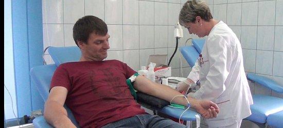 W Rzeszowie potrzebna krew
