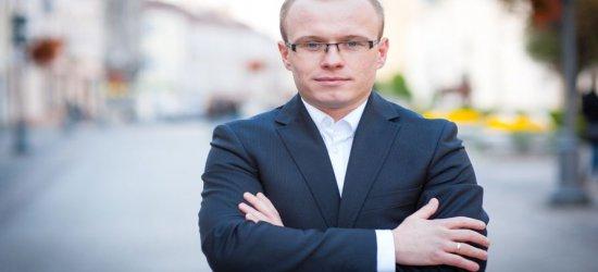 Radni PiS: Budowa w Rzeszowie mieszkań dla młodych rodzin to najlepsza inwestycja.