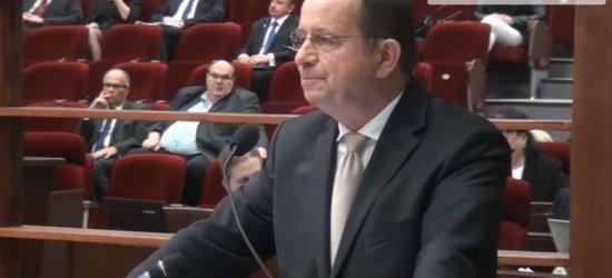 JUTRO: Wyjazdowa sesja Sejmiku Województwa Podkarpackiego. Radni będą obradować w Myczkowcach