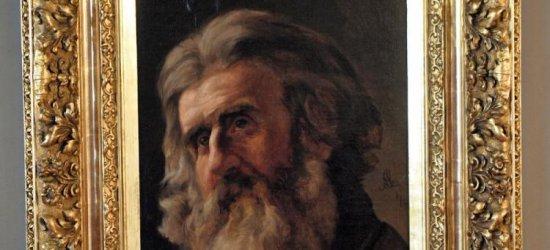 Obraz Artura Grottgera w Rzeszowie