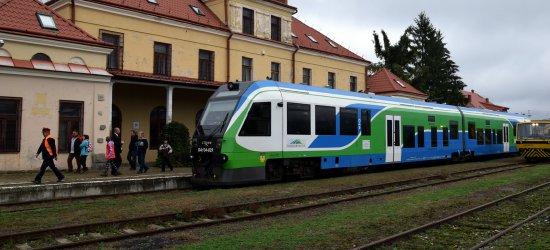 Poręba: Polska wykorzystała tylko 61% środków na kolej