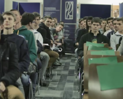 Studenci z Rzeszowa w finale Airbus Fly Your Ideas! Potrzebują waszych głosów!