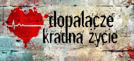"""""""Dopalacze kradną życie"""". Rusza nowa kampania MSW"""