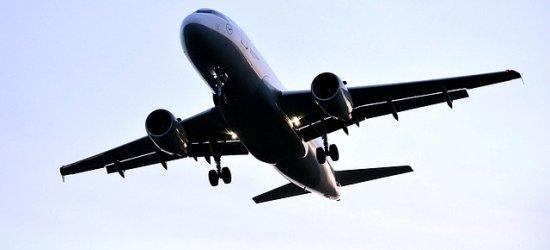 RZESZÓW: Najpierw pobił pasażera samolotu, a następnie znieważył funkcjonariusza Straży Granicznej