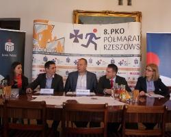 Jeśli pobiegniesz, pomożesz Julce. 12 kwietnia odbędzie się rzeszowski półmaraton!