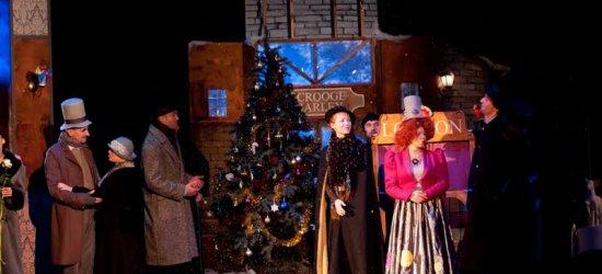 Magia świąt na scenie. Najsłynniejszy bożonarodzeniowy spektakl już niebawem w Rzeszowie