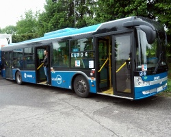 Jeszcze trzy dni miasto będzie testowało nowy autobus