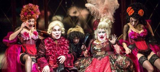 Teatry z całej Polski zagrają pod Rzeszowem