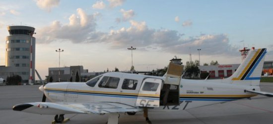 Bardzo udany listopad dla lotniska w Jasionce