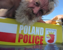 Aleksander Doba weźmie udział w biegu SKYWAYRUN