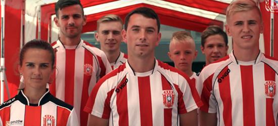 CWKS RESOVIA: Film promocyjny na mecz z Lechią Gdańsk